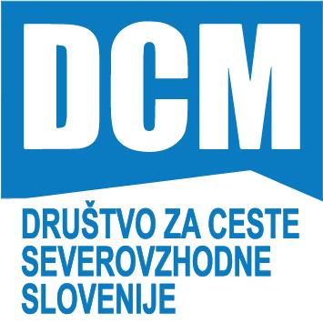 DCM Društvo za ceste severovzhodne Slovenije