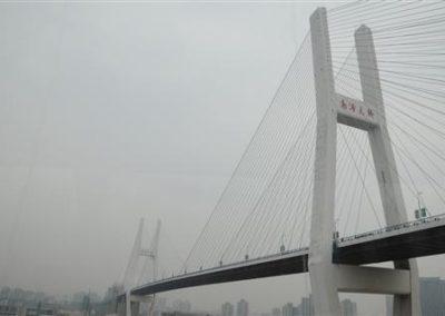 Shanghai, 2009