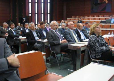 Slovenija načrtuje sodobno železniško infrastrukturo, 2011